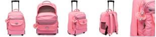 Kipling Sanaa Wheeled Backpack