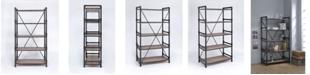 Acme Furniture Caitlin Bookshelf