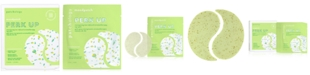 Patchology Moodpatch Perk Up Energizing Tea-Infused Aromatherapy Eye Gels