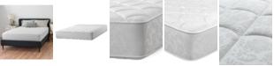 "Dusk & Dawn 11"" Quilted Foam Mattress Collection"