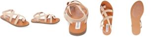 Steve Madden Women's Flexie Flat Sandals