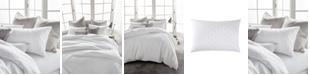 DKNY Refresh Standard/Queen Sham White