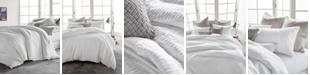 DKNY Refresh Full/Queen Duvet White