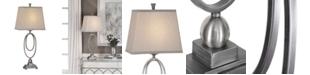 White Label Oliver Table Lamp
