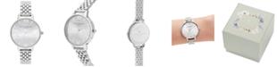 Olivia Burton Women's Stainless Steel Bracelet Watch 34mm