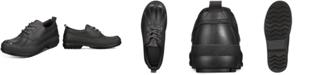 Weatherproof Vintage Men's Low-Top Duck Boots