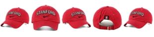 Nike Stanford Cardinal H86 Wordmark Swoosh Cap