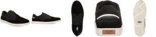 Dr. Scholl's Men's Elwin Suede Oxford Sneakers