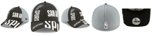 New Era San Antonio Spurs Tip Off 39THIRTY Cap