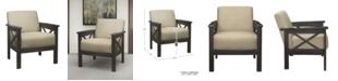 Furniture Keller Accent Chair