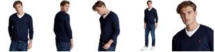 Polo Ralph Lauren Men's  V-Neck Sweater