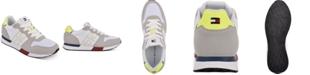 Tommy Hilfiger Men's Abrams Sneakers