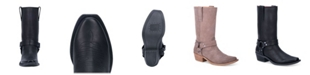 Dingo Women's Dingo Leather Regular-Calf Boot