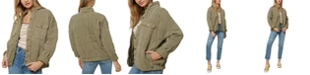 O'Neill Juniors' Mable Quilted Jacket