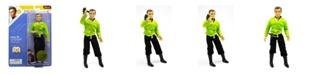 """Mego Action Figures Mego Action Figure, 8"""" Star Trek - Capt. Kirk In Green Shirt"""