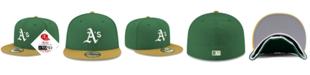New Era Oakland Athletics Retro Classic 59FIFTY Cap