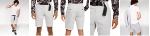 INC International Concepts INC Men's Onyx Corduroy Shorts, Created For Macy's