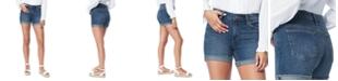 Joe's Jeans Denim Bermuda Shorts