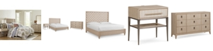 Furniture Closeout! Myers Park 3-Pc. Set (Queen Bed, Nightstand & Dresser)