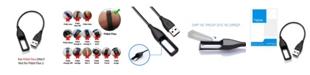 Insten USB Charging Cable for Fit bit Flex