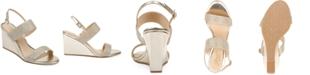Jewel Badgley Mischka Nisa Evening Shoes