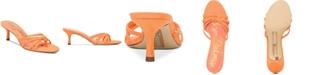 Sam Edelman Jedda Mid-Heel Thong Sandals