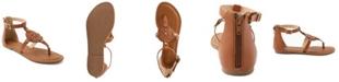 XOXO Remy Flat Sandal