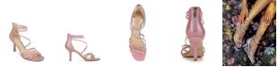 Jewel Badgley Mischka Flor Dress Women's Sandals