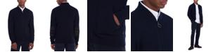 Barbour Men's Gillespie Zip-Through Sweater