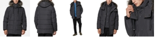 Marc New York Men's Gattaca Down Parka Coat