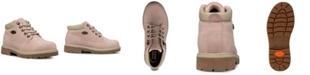 Lugz Women's Drifter LX Classic Memory Foam Chukka Regular Fashion Boot