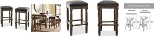 Furniture Coryn Set of 2 Stools