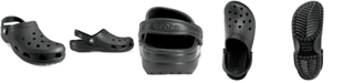 Crocs Men's and Women's Classic Clog Shoes from Finish Line