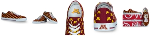 Row One Minnesota Golden Gophers Victory Sneakers