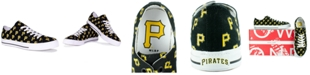 Row One Pittsburgh Pirates Victory Sneakers