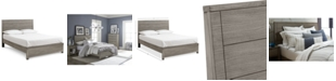 Furniture Tribeca Queen Bed, Created for Macy's
