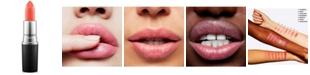 MAC Lustre Lipstick