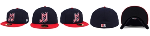 New Era Memphis Redbirds AC 59FIFTY Cap