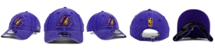 New Era Los Angeles Lakers Italian Wash 9TWENTY Dad Cap