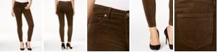 Kut from the Kloth Skinny Donna Corduroy Skinny Pants