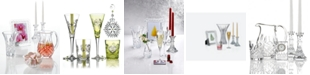 Waterford Crystal Gifts, Lismore Top Gifts & 2019 Snowflake Wishes Prosperity Collection
