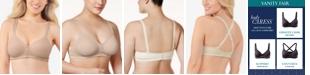 Vanity Fair Body Caress Full Coverage Wireless Bra 72335