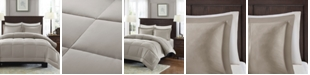 Madison Park Sarasota 3-Pc. King/California King Comforter Set
