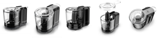 Black & Decker 1.5-Cup One-Touch Chopper