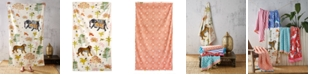 John Robshaw Masai MARA Reversible Beach Towel