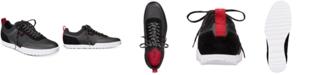 Hugo Boss HUGO Men's Matrix Low-Profile Sneakers