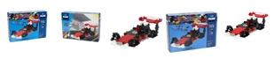 Plus-Plus Instructed Set- 170 Pieces Race Car