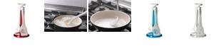 Lorren Home Trends Omada-Italy Utensil Holder With Utensils