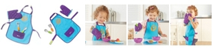 Learning Resources New Sprouts Chef Set 4 Pieces