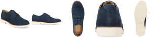 Club Room Men's Shiloh Buck Dress Shoes, Created for Macy's